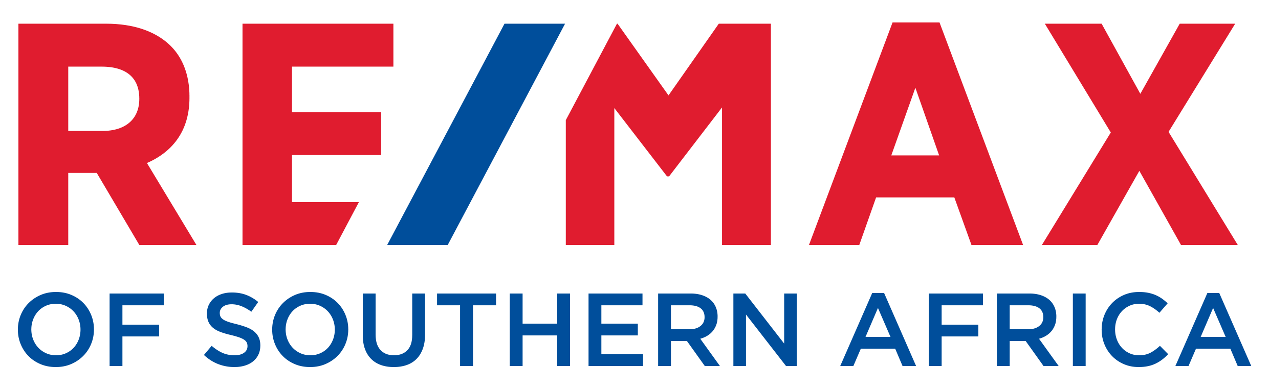 RE/MAX office logo